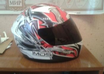 Шлем MDS
