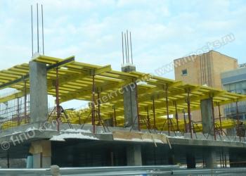 Аренда/продажа строительного оборудования