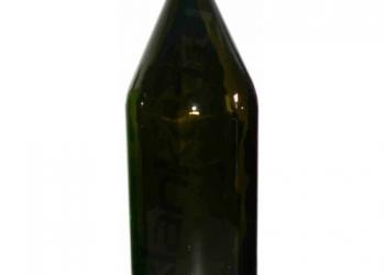 Стеклобутылка техническая БТ-4-500. БВ-1-1000