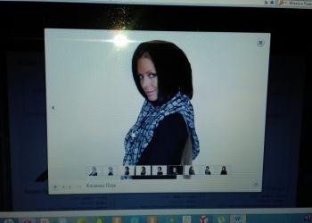 Продам норковый платок