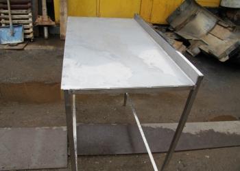 Изготавливаем металлоконструкции