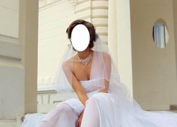 Продам свадебное платье Chloe