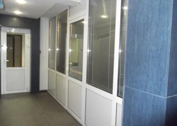 Продам офисное помещение 83 кв.м., Отдельный вход.