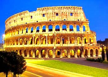 Экскурсии по Риму, Гид в Риме