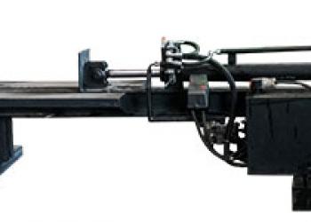 Гидравлический дровокол Муха 500 для заготовки дров