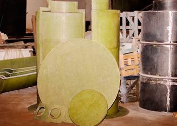 Пластиковые септики для канализации 3 куб. м