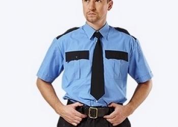 Администратор-охранник