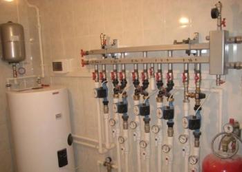 Монтаж,ремонт систем отопления. Водоснабжения. Канализации. Влюбое время года.