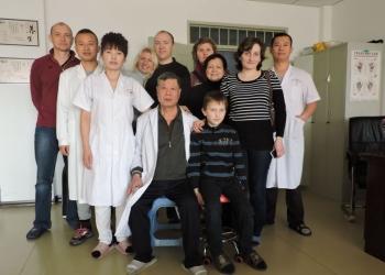 Оздоровительные и популярные туры в Китай