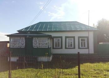 Продам недорого дом + земля.