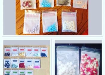 Тайские таблетки для быстрого похудения за месяц. ( оригинал)