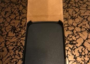 Чехол кож. заменитель, для Galaxy S3 I9300