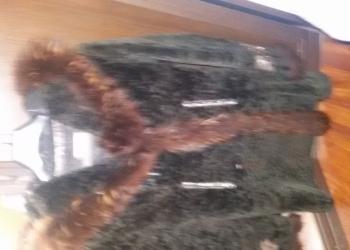 дубленка из мутона