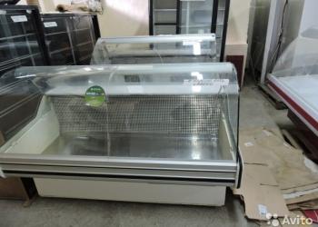 Холодильные витрины Б/У