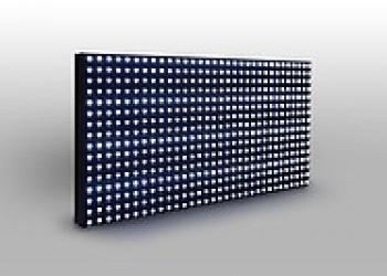 Светодиодные модуля P10 320х160 для бегущих строк