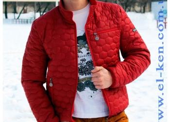 Демисезонная куртка EL&KEN - 145 от Интернет магазина EL&KEN