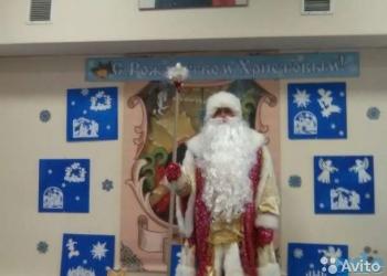 Дед Мороз и Снегурочка, на корпоратив, на дом, школу, детский сад, Аниматоры.