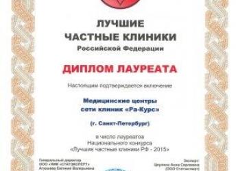 Медицинский бизнес под ключ. Ежемесячная прибыль до 1 млн. рублей