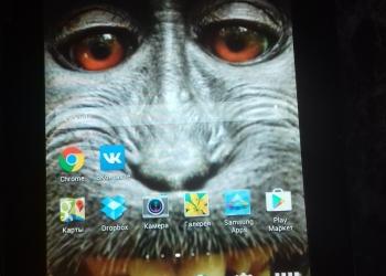 Планшет Samsung Galaksy Tab 7.0