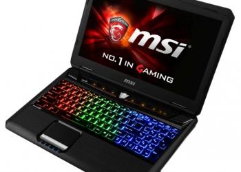MSI (Core i7, 32Gb RAM, 1000HDD + 256SSD, GTX970M)