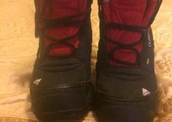 Ботинки Adidas для мальчика ,раз 34