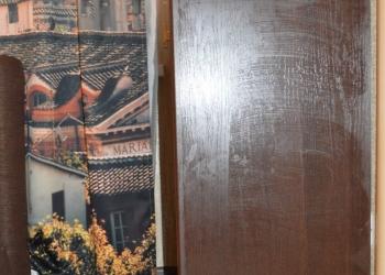 Продам стенный гарнитур + столик + комод