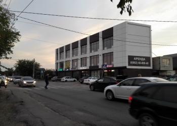 Торгово офисное здание