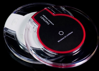 Беспроводное зарядное устройство для мобильных телефонов