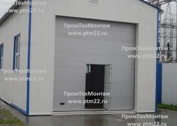 Модульные здания, металлоконструкции, кустовые насосные станции, резервуары АЗС