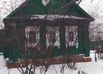 Продаётся дом Московская обл. Воскресенский район д.Щельпино