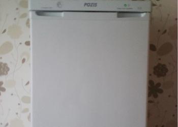 Срочно продаю холодильник Pozis Compact Line.