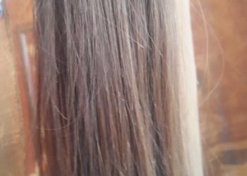 Продам волосы 60,65,70,75 см