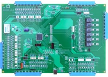 Модуль М16АК20 для модернизации УЧПУ токарных станков 16К20Т1.02, 16А20Ф3С39