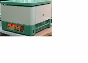 Центрифуга переносная для передвижных центров крови
