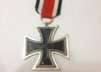 Железный крест 2 класса 1939 год. Германия