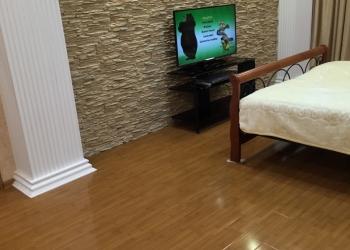 сдается посуточно 1-комнатная квартира с VIP-ремонтом