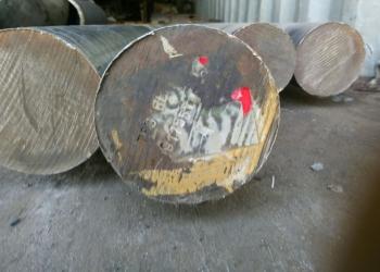 Круг нержавеющий марки AISI 316L диаметром 105 длиной 5,5м