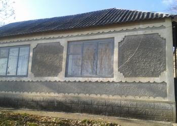 Продам дом 55 кв.м. в с. Большая Неклиновка