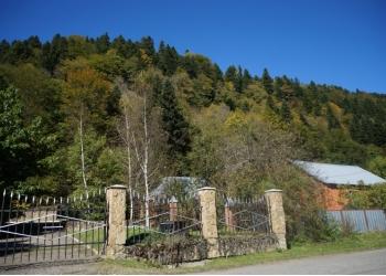 Продается перспективная Гостиница в горах Северного Кавказа