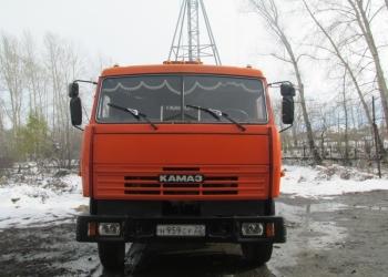 Продам Камаз- 45143,2006г..