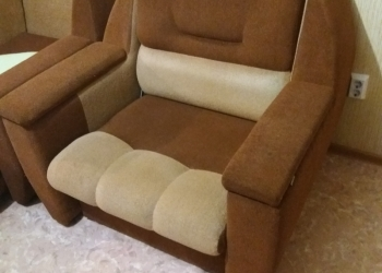 Кресло-кровать продам