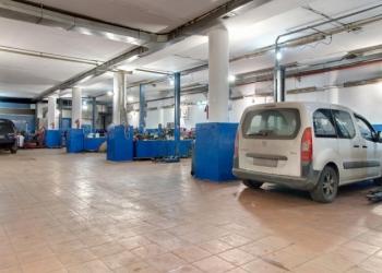 Кузовной ремонт и покраска авто в СВАО