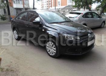 Прокат Volkswagen Polo АКПП