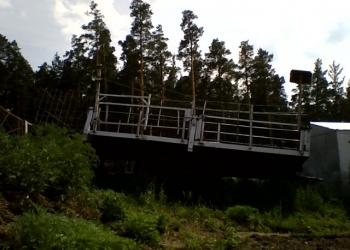 6 метровая телега для 20-30 семей