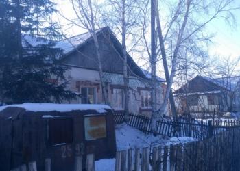 Продам трёхкомнатный дом, село Ключевое