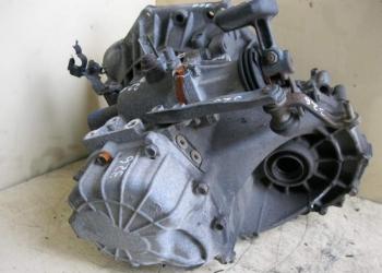 Коробка передач Toyota 1ZZ (2WD)