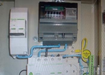 услуги  электрика  в  любое время