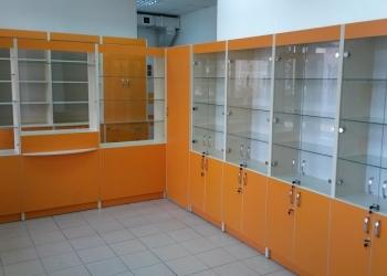 Мебель для аптек б/у