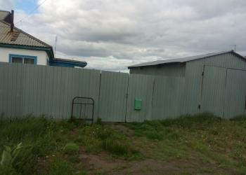 Продам дом! Таврический район п. Новоуральский