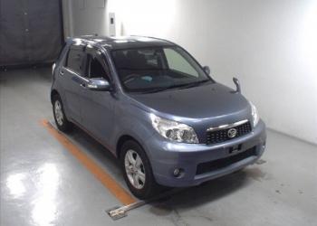 Daihatsu  Bego полноприводный внедорожник